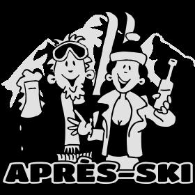 Après-ski II bc