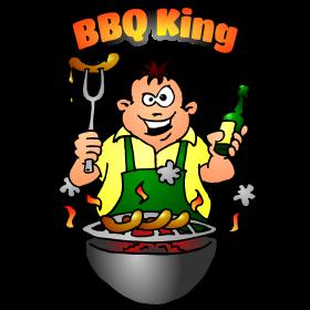 BBQ King fc