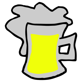 Beer mug II tc