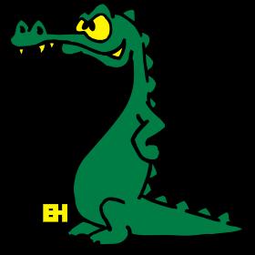 Crocodile tc