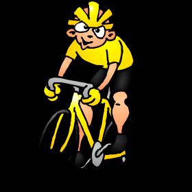 Cycle racer II fc