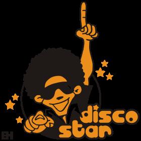 Disco star bc