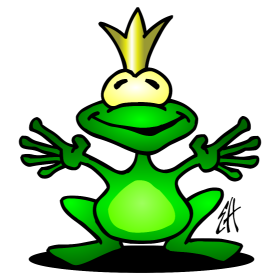 The Frog Prince fc