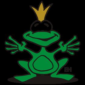 The Frog Prince tc