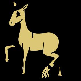 Horse I bc