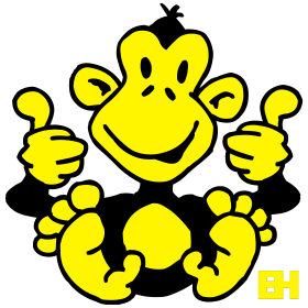 Monkey bc