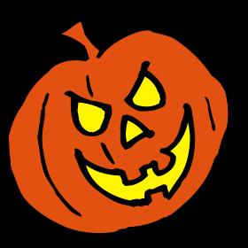 Jack-o'-Lantern, Halloween pumpkin tc