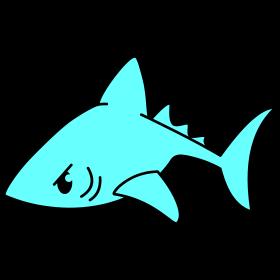 Shark I bc