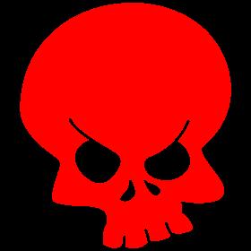 Skull I mc