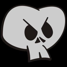 Skull II bc