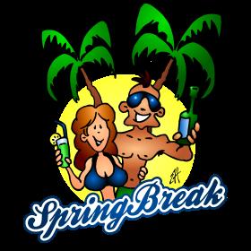 Spring Break fc