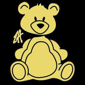 Teddy bear bc