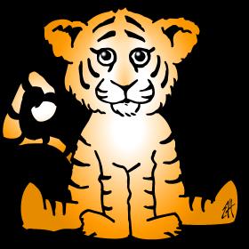 Tiger fc