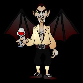 Vampire fc